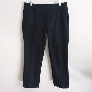 Ann Taylor LOFT Marissa Modern Crop Leg Pants